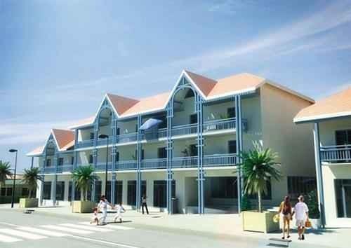 Offplan Development in Biscarosse Plagne